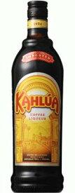 サントリー カルーア コーヒーリキュール 1000ml