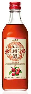 永昌源 サンザシ酒 500ml