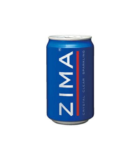 ジーマ 330ml缶×24本※2ケースまで1個口で発送可能