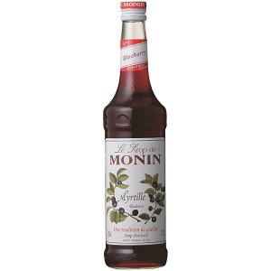 モナン ブルーベリーシロップ 700ml※12本まで1個口で発送可能 父の日 お中元 ギフト
