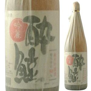酔鯨酒造 吟麗 特別吟醸 1800ml※12本まで1個口で発送可能