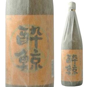 酔鯨酒造 特別純米 1800ml※12本まで1個口で発送可能