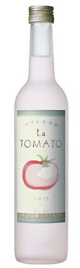 合同酒精 ラ・トマト 500ml