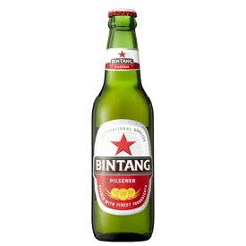 ビンタン ビール 330ml※24本まで1個口で発送可能