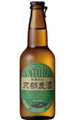 黄桜 京都麦酒 蔵のかおり 330ml※40本まで1個口で発送可能