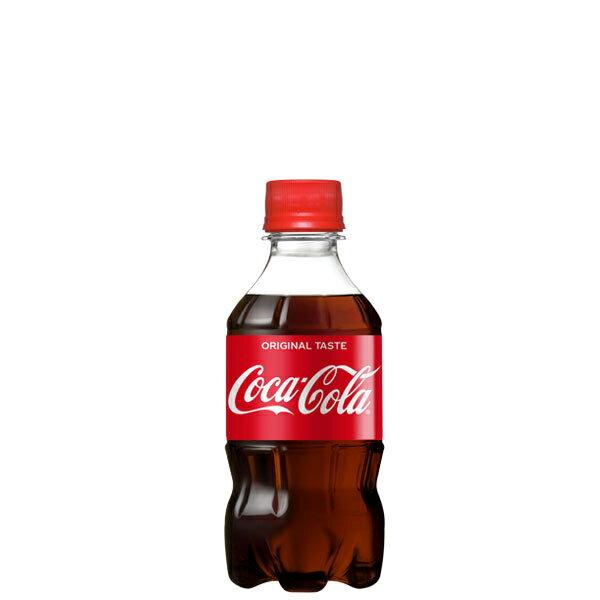 【送料無料!!期間限定特別価格!!】コカコーラ コカ・コーラ 300mlPET【24本×1ケース】※代引き不可・クール便不可※のし・ギフト包装不可※コカ・コーラ製品以外との同梱不可ご注文完了後のキャンセルはできかねます