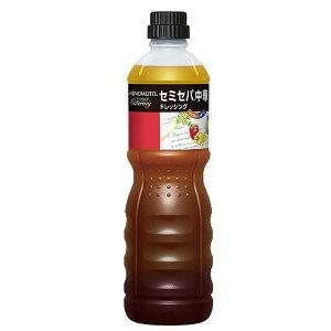 味の素セミセパ 中華ドレッシング1L