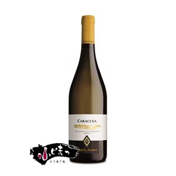 オッピダ アミネア カラチェナ ファランギーナ [2013] 750ml※12本まで1個口で発送可能※お届けするワインのヴィンテージが画像と異なる場合がございます。