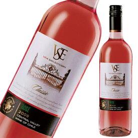 ヴィーニャサン エステバン クラシック ロゼ750ml×12本[ケース販売]※お届けするワインのヴィンテージが画像と異なる場合がございます。※ヴィンテージについては、ご注文前にお問い合わせ下さい。 お歳暮 御歳暮 ギフト