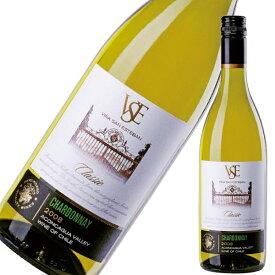 ヴィーニャサン エステバン クラシック シャルドネ 750ml※12本まで1個口で発送可能※お届けするワインのヴィンテージが画像と異なる場合がございます。※ヴィンテージについては、ご注文前にお問い合わせ下さい。 お歳暮 御歳暮 ギフト