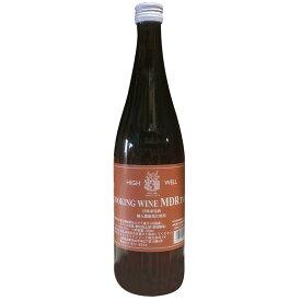 カタシモ クッキングワイン マデラタイプ 720ml※12本まで1個口で発送可能
