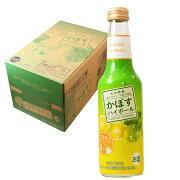 黄桜日本酒ハイボール180ml×20本
