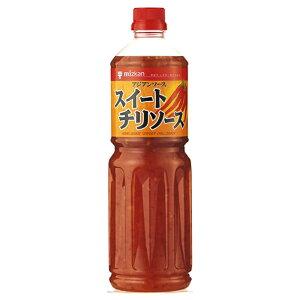 【ミツカン】アジアンソース スイートチリソース 業務用1.17kg
