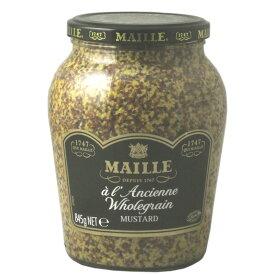 MAILLE(マイユ) 種入りマスタード 845g 瓶詰め