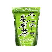 不二の昆布茶業務用1kg