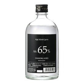 ハイ アルコール スピリッツ 65% High Alcohol Spirits 500ml 中国醸造(ウォッカ)高濃度アルコール