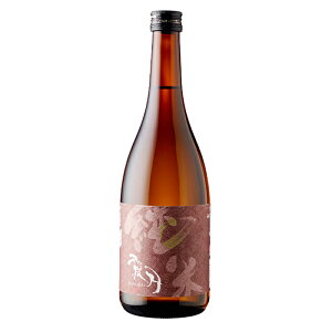 蓬莱泉 [純米酒]