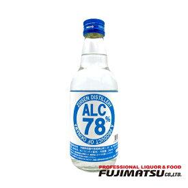 瑞泉 78 ウォッカ 360ml(アルコール度数:78%) 高濃度アルコール (スピリッツ) [ ウォッカ ]