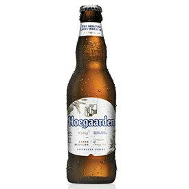 ヒューガルデン ホワイト 330ml Hoegaarden White 海外ビール ベルギー※24本まで1個口で発送可能 お歳暮 御歳暮 ギフト