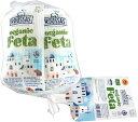 (クール便) ギリシャ オーガニック フェタチーズ 30g×10袋 1109円【 00012964 ORGANIC チーズ コストコ ROUSASS FET…