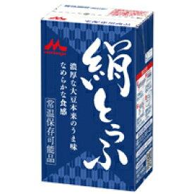 森永 絹ごし とうふ 250g x 12個セット 1560円