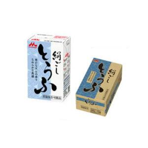 森永 絹ごし とうふ 290g x 12個セット 1560円