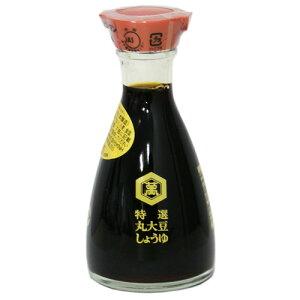 キッコーマン 濃い口醤油(本醸造) 150mlビン 224円