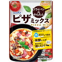 【送料無料(ネコポス)】オーマイ ピザミックス 200g×3袋 636円【Pizza】