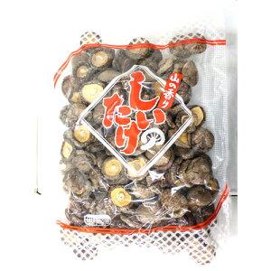 【業務用】豊肥椎茸 菌床足切(中国産) 500g 2285円【乾燥 干し しいたけ 】