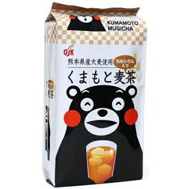 小谷穀粉 くまもと麦茶 ティーバッグ 16袋 158円