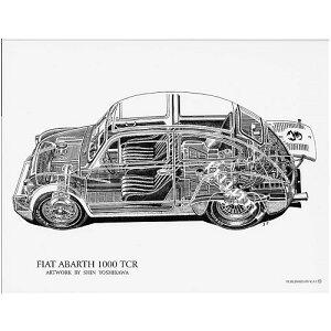 FiatAbarth1000TCR(S)1905円