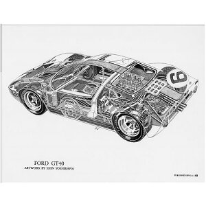 fordgt40(S)1905円