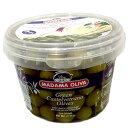 (クール便) MADAMA OLIVA シチリアカステルベトラーノ グリーンオリーブ 700g 1491円【 olive オリーブ コストコ costco 】