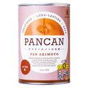 パン・アキモト PANCAN メイプル味 1缶 375円【 パンの缶詰 パン缶 備蓄 非常用 保存缶 】