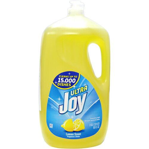 特売!ウルトラ ジョイ 2.66L 897円 【Ultra Joy,レモン,食器用洗剤,キッチン用品,業務用,コストコ,Costco】