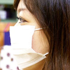 フェイスマスク使い捨て50枚入り1箱600円