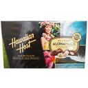 数量限定特売 ハワイアンホースト アロハマックス 397g(28粒) 1箱 1164円【 Hawaiian Host Aloha Macs チョコレート …