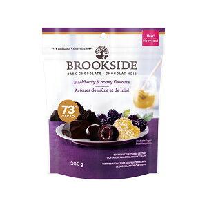 ブルックサイド ダークチョコレート ブラックベリー&ハニー 200g 1個 572円【 BROOKSIDE チョコレート 】