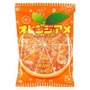 【送料無料(レターパックプラス)】Pine オレンジアメ 120g×6袋セット