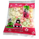 期間限定 さくら製菓 ひなあられ 60g 1袋 89円【 ひな祭り おひなさま 女の子 お雛様 雛人形】
