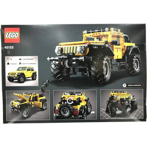 LEGO TECHNIC ASSORT AUG ジープラングラー【 おもちゃ 】【 コストコ Costco 通販 】