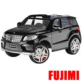 電動 Mercedes ML63 AMG 12V Ride On Black 350000円 【 子供用 玩具 乗り物 メルセデス ベンツ おもちゃ プレゼント 】