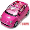 Barbie car Fiat 8900 Yen