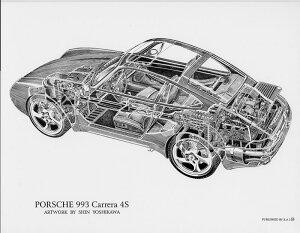 porsche-carrera-4s-993