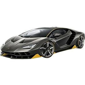 ランボルギーニ センテナリオ グレイ 1/18 マイスト ミニカー 【 Lamborghini CENTENARIO 1:18 Maisto ダイキャストカー スーパーカー grey グレイ 】