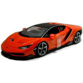 Lamborghini CENTENARIO RED 1/18 Maisto 【 ランボルギーニ センテナリオ ダイキャストカー マイスト ミニカー スーパーカー レッド 赤 】