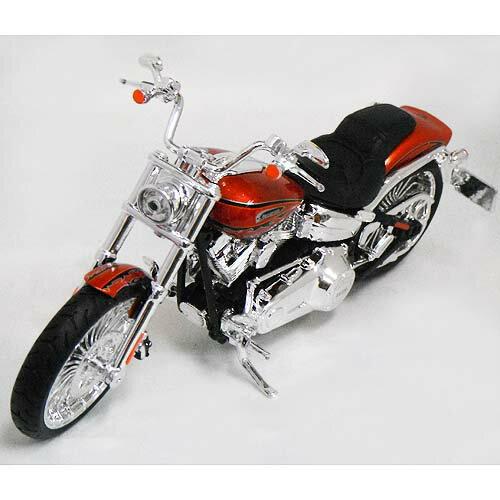 Harley Davidson 2014 CVO BREAKOUT 1/12 Maisto 2686円【ハーレー ダビッドソン ブレイクアウト H-D Motorcycle アメリカン モーターサイクル バイク ダイキャストモデル】【151202】【コンビニ受取対応商品】