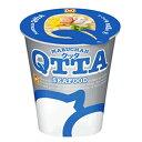 マルちゃん QTTA(クッタ) シーフードラーメン 72g 165円×12食 1ケース 1980円【 カップラーメン SEAFOOD味 】