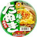 マルちゃん 緑のたぬき 天そば 123円x12個セット 1476円