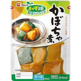 【クール便】フジッコ おかず畑 かぼちゃ煮 165g×10袋 2350円 ふじっ子 ふじっこ